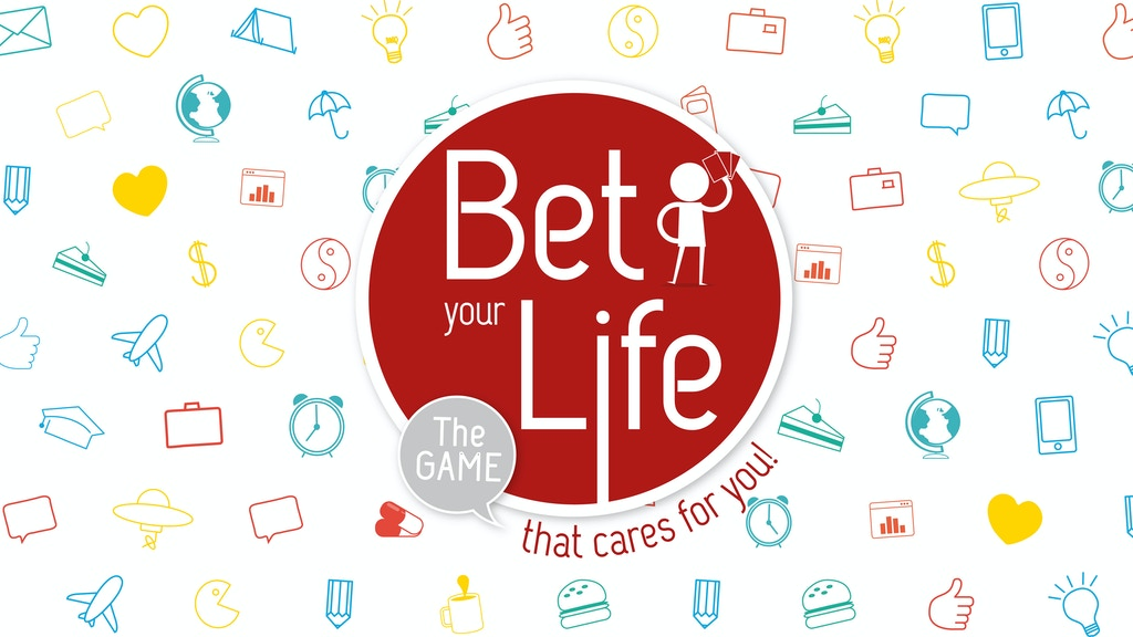 Project image for Bet Your Life! (Canceled)