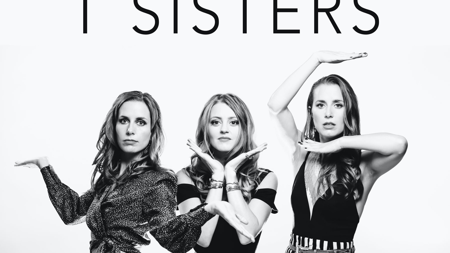 Help T Sisters fund our 2nd Full-Length Album! by T