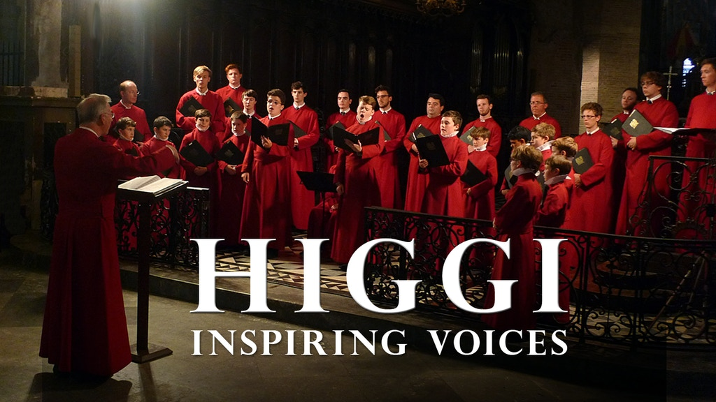 Higgi, Inspiring Voices project video thumbnail