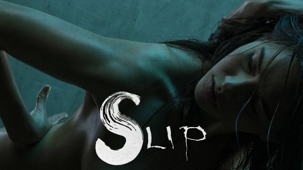 SLIP : Naked In Your Own Words project video thumbnail