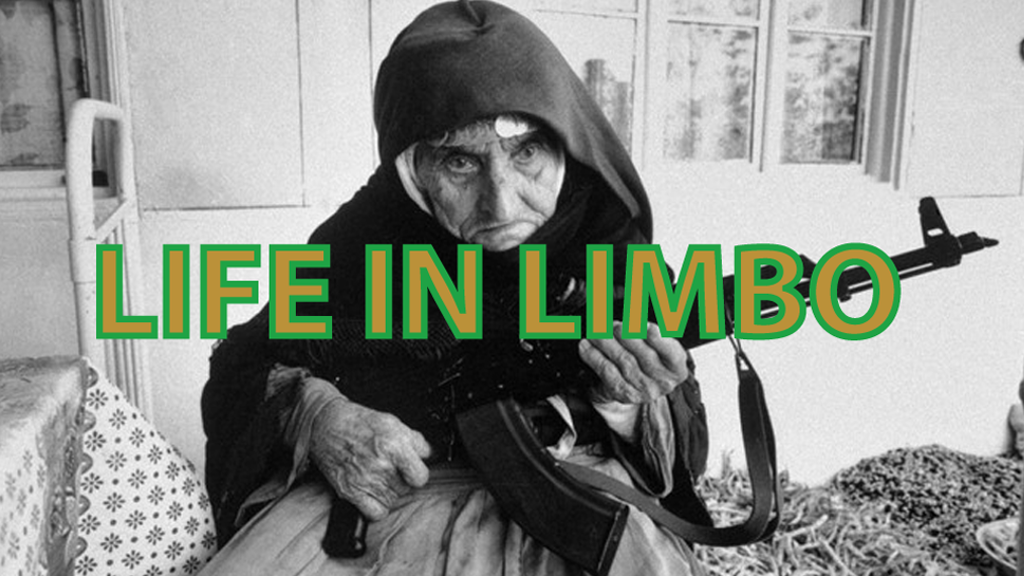 Life in Limbo project video thumbnail