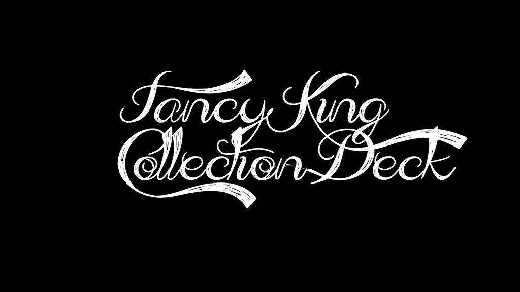 Project image for Fancy King Collection Deck (Canceled)