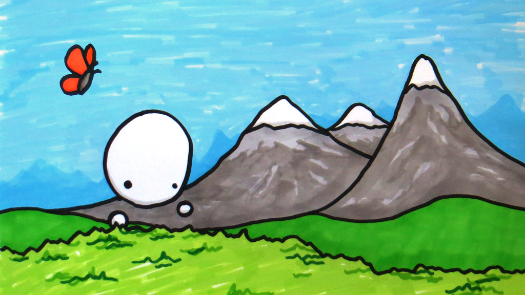 Gebub's Adventure project video thumbnail
