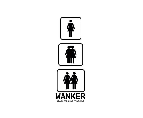 Wanker: A Short Film by Westminster Film School —Kickstarter