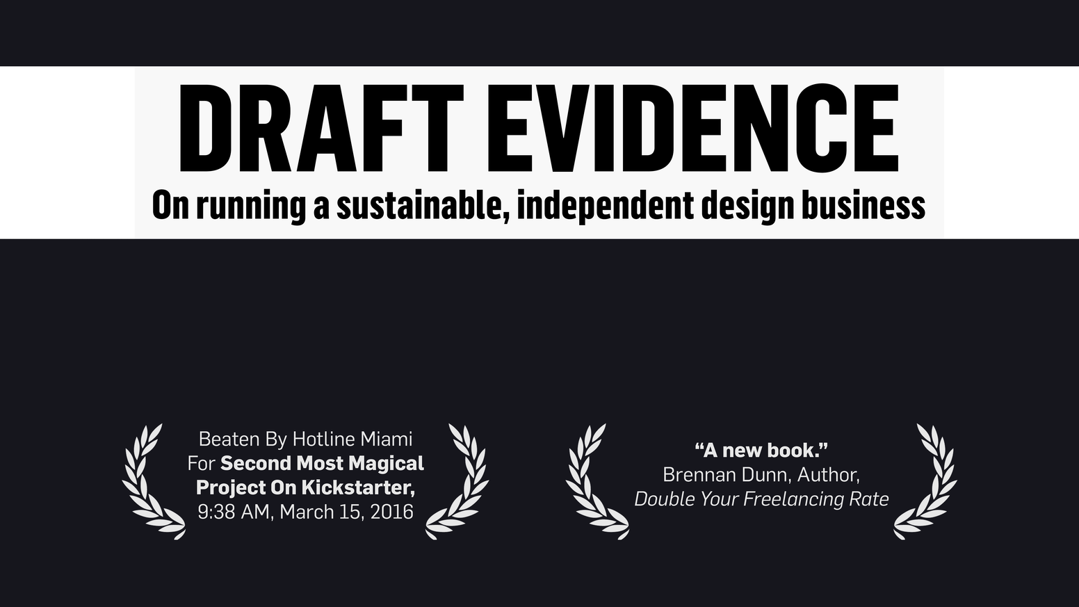 draft evidence essays about design  independent business by nick   essays about design  independent business im making a book that  provides clear steps on how to create a durable