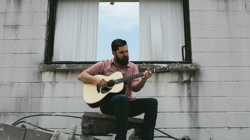"Cole Risner's New Album ""Better Man"" project video thumbnail"
