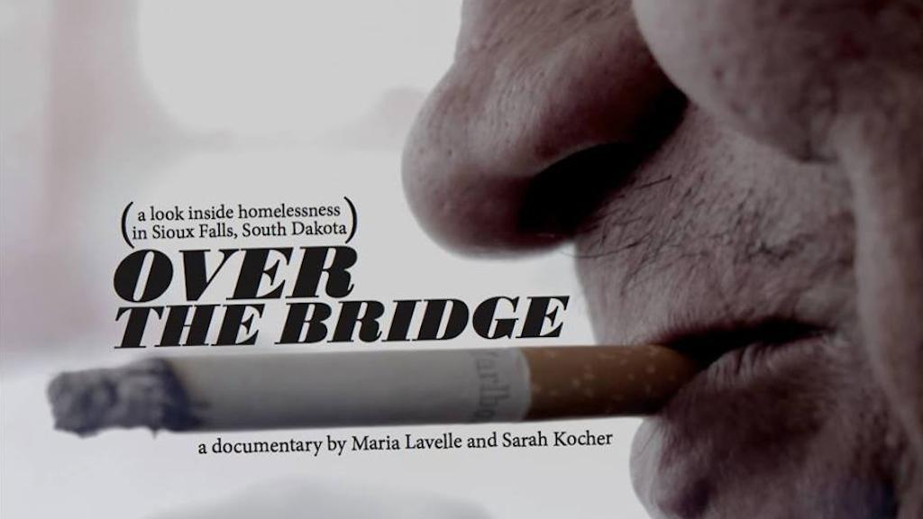 Over the Bridge project video thumbnail