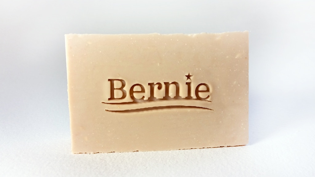 Project image for The Bernie Bar
