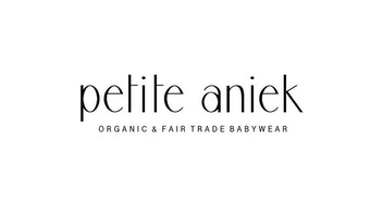 Petite Aniek Organic Baby Wear