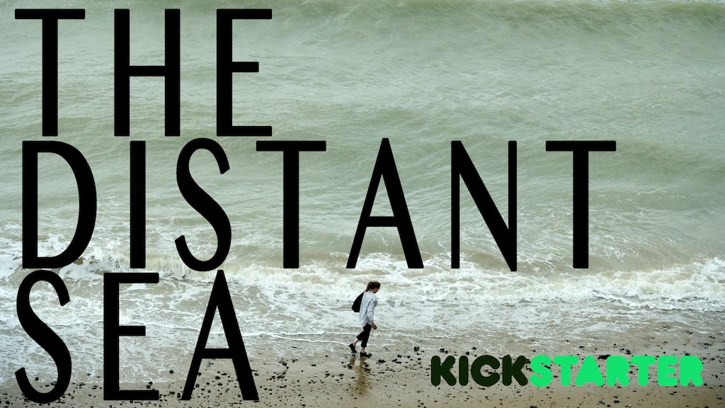The Distant Sea - HP Lovecraft Inspired Short Film - Horror project video thumbnail