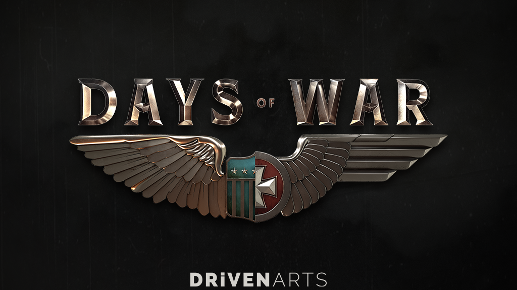 Days of War (Early Access) project video thumbnail