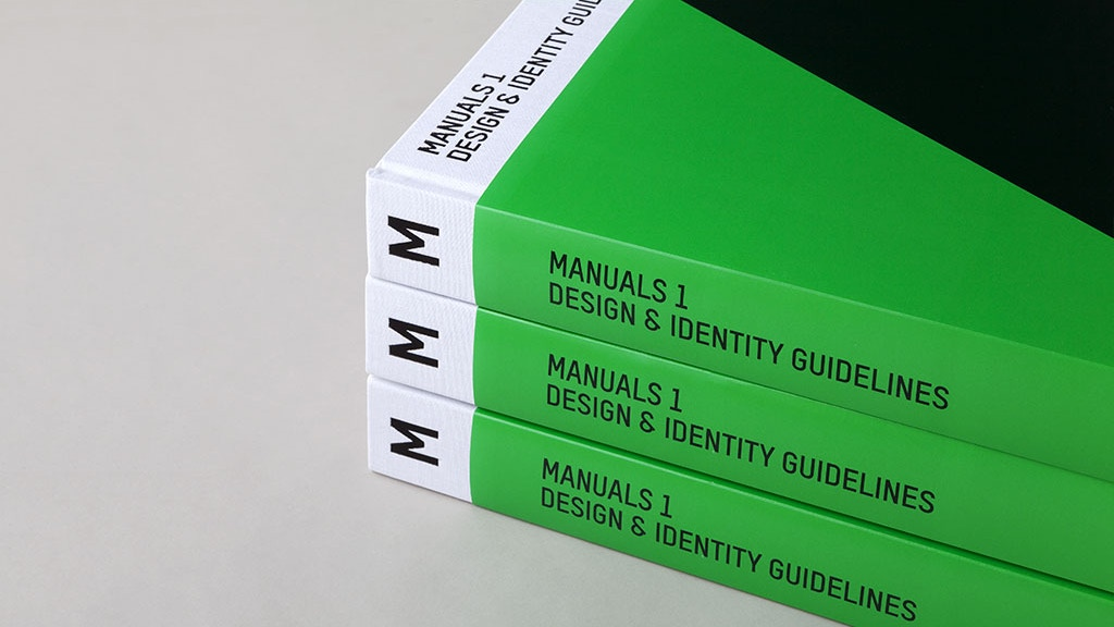 Manuals 1: Design & Identity Guidelines project video thumbnail