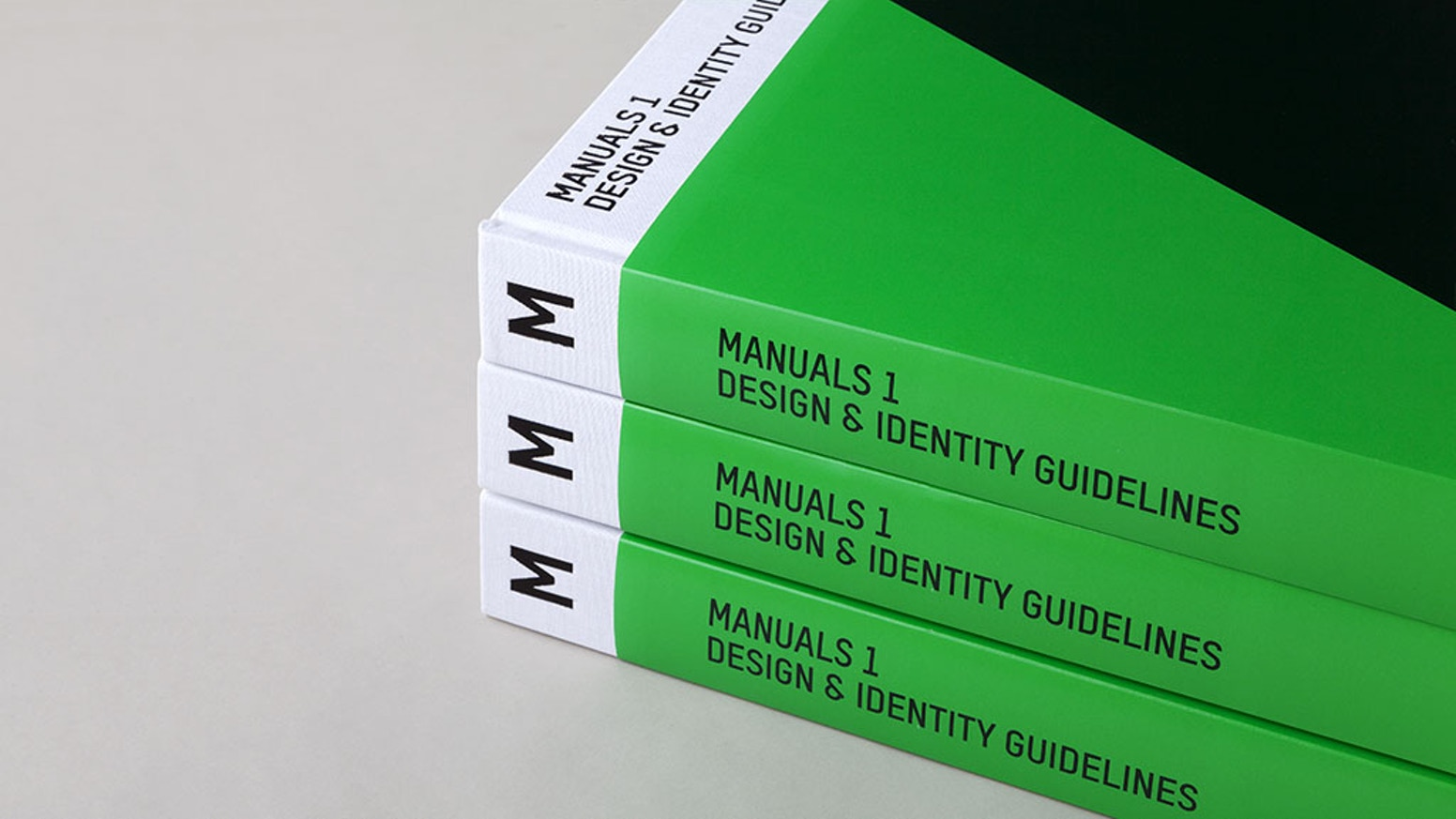 Manuals 1 sold out soon after it was published. Every day we get requests to republish. Now, with your help, we can!