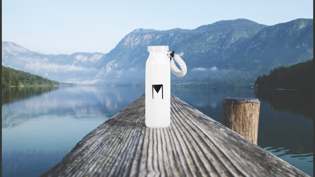 Minimal Water Bottle (MWB) project video thumbnail