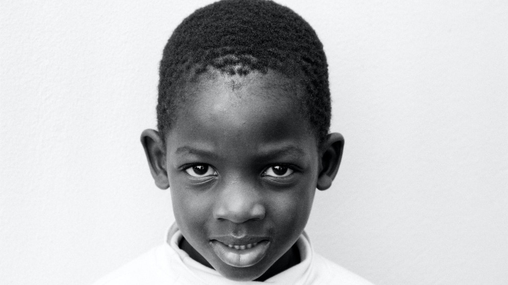 Nonjabulo Revisited: HIV/AIDS Beyond Infancy (Photo Project) project video thumbnail