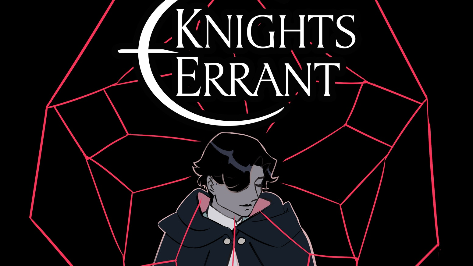 At long last, a deluxe paperback for the webcomic epic! A political drama about gender, religion, and revenge.