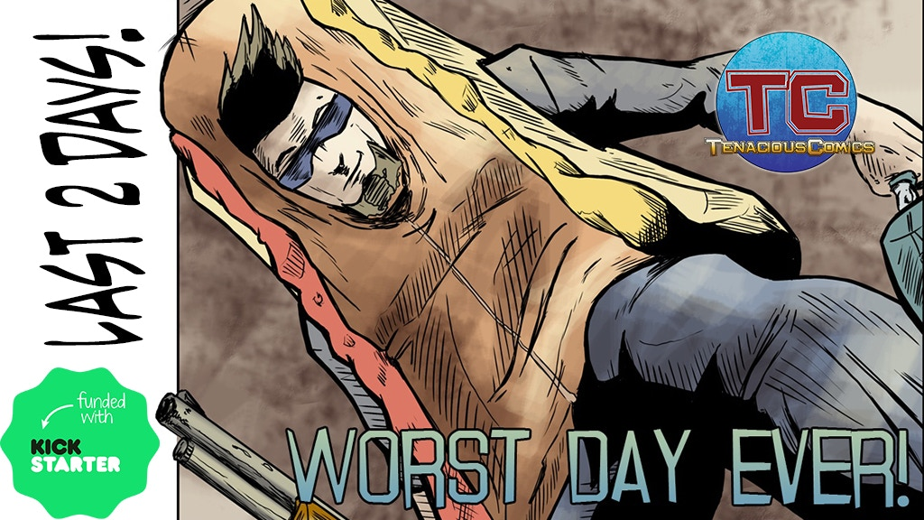Worst Day Ever #1 project video thumbnail