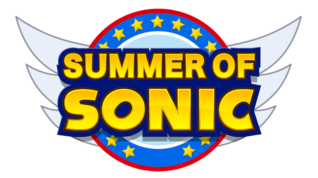 The Summer of Sonic UK Fan Convention: One More Run! project video thumbnail