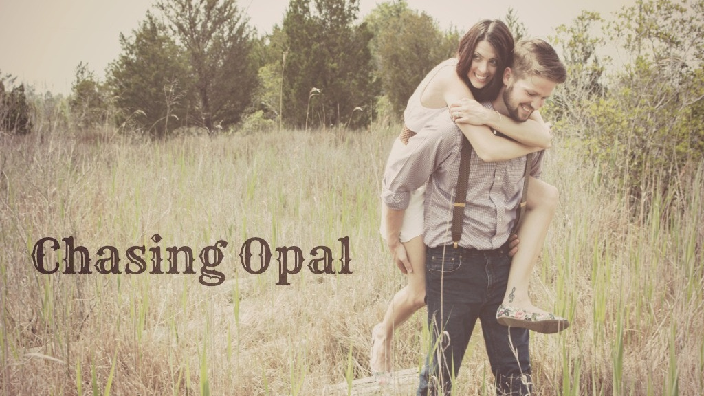 Chasing Opal's First EP - 'State of Mind' project video thumbnail