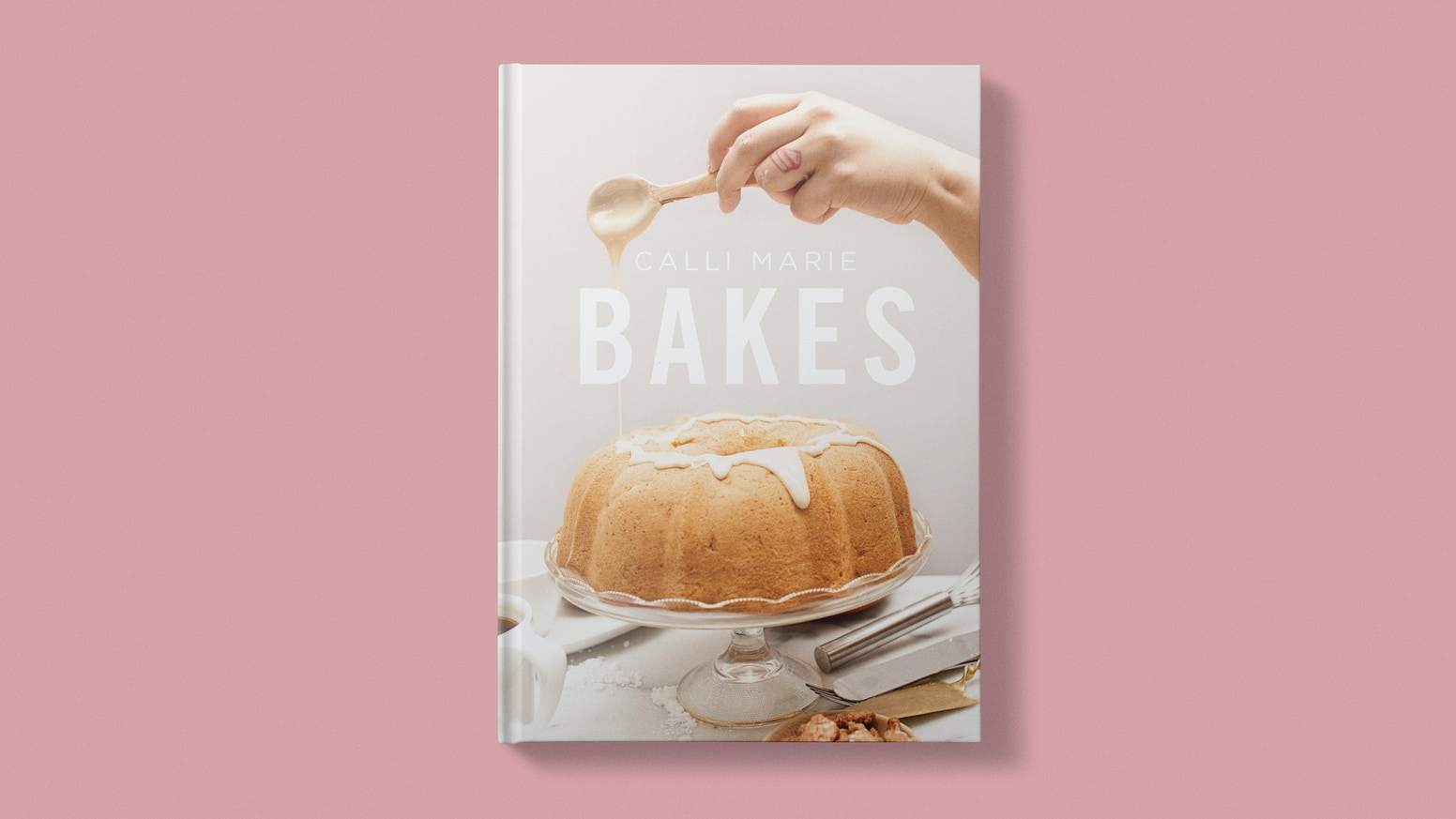 9b8d1ea730f Calli Marie BAKES  Coffee Shop-Inspired Baking at Home by Jack ...