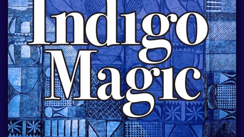 Indigo Magic Exhibition project video thumbnail