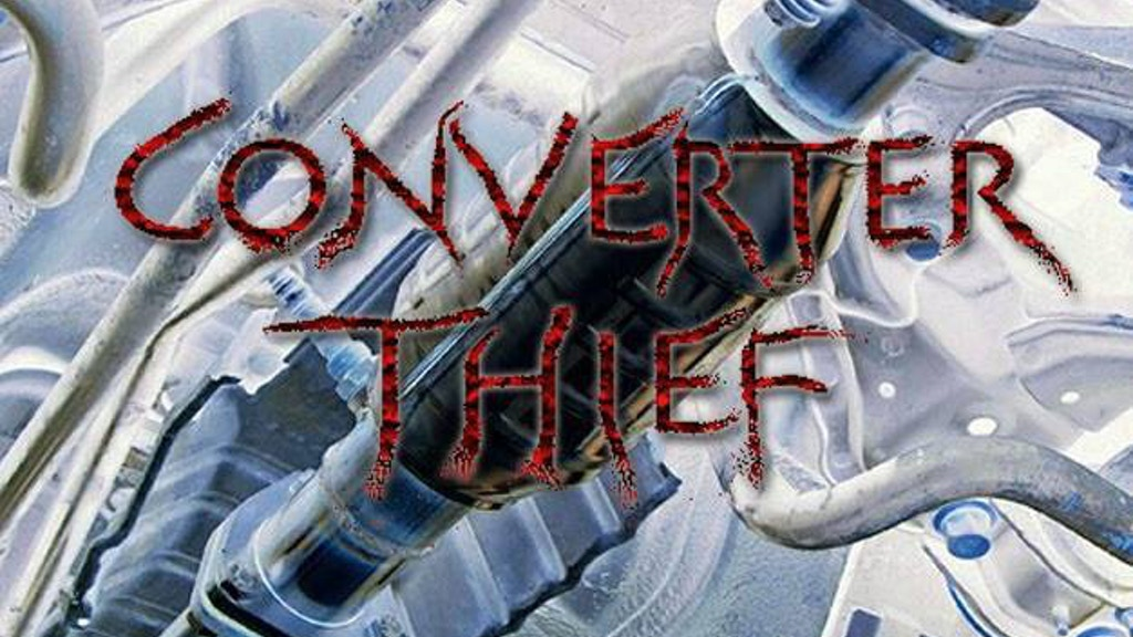 Project image for Converter Thief's Debut Album!