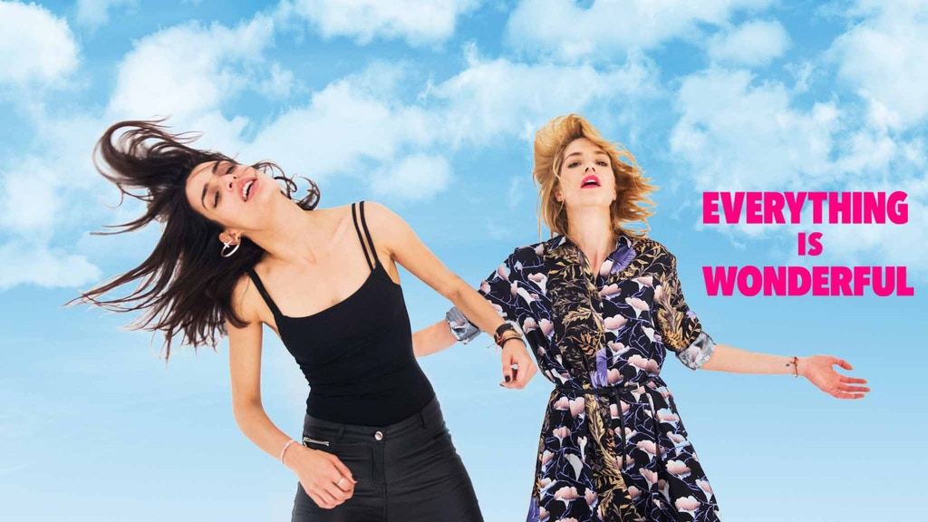 Everything is Wonderful project video thumbnail