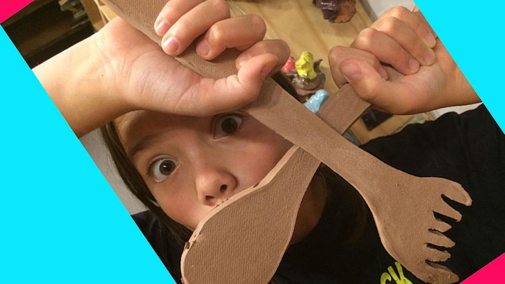 Help ArtShack Brooklyn Expand Our Ceramics Studio project video thumbnail