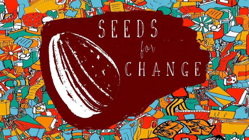 Seeds for Change: An Activity Book on Environmental Justice project video thumbnail