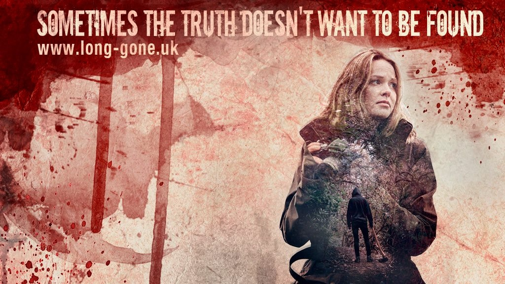 Long Gone - A short horror film project video thumbnail