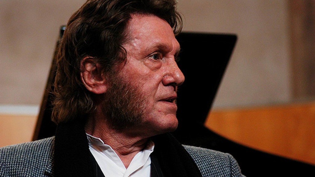 Keith Tippett Octet - The Nine Dances Of Patrick O'Gonogon project video thumbnail