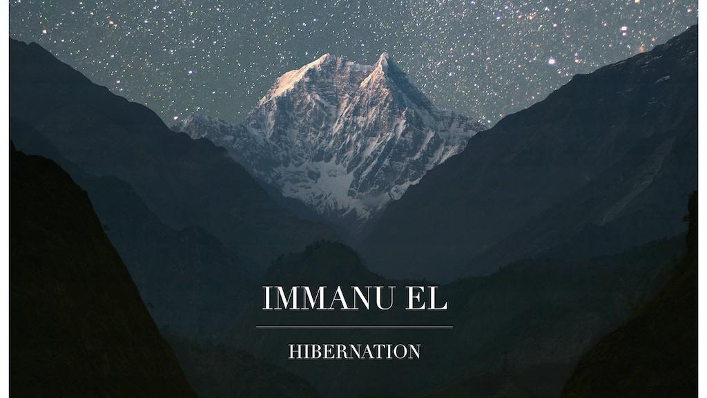 Immanu El - Hibernation project video thumbnail