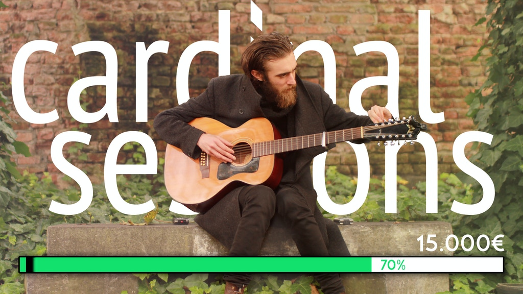 Cardinal Sessions project video thumbnail