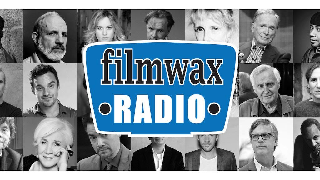 Filmwax Radio 2.0 project video thumbnail
