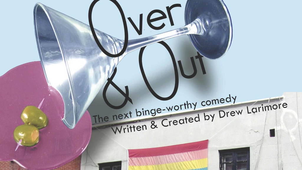 Over & Out project video thumbnail
