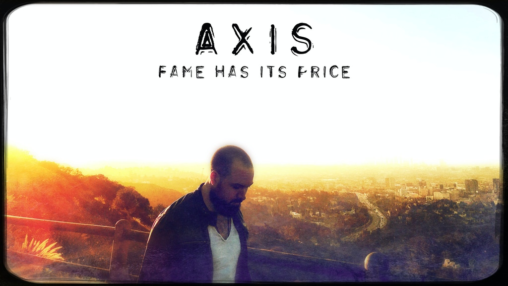 AXIS project video thumbnail