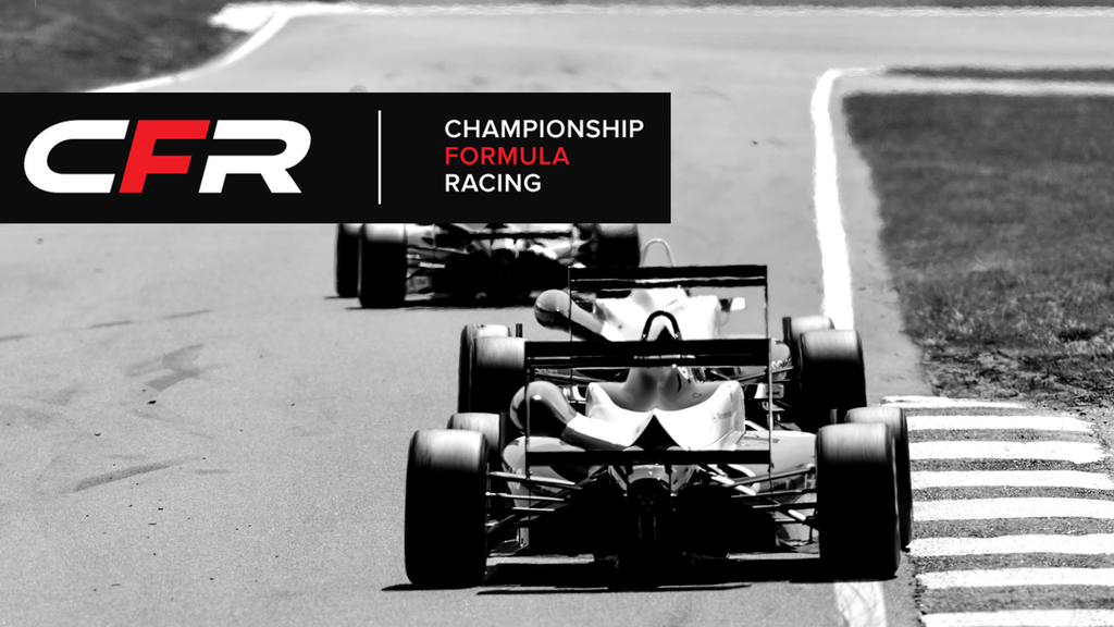 Championship Formula Racing project video thumbnail