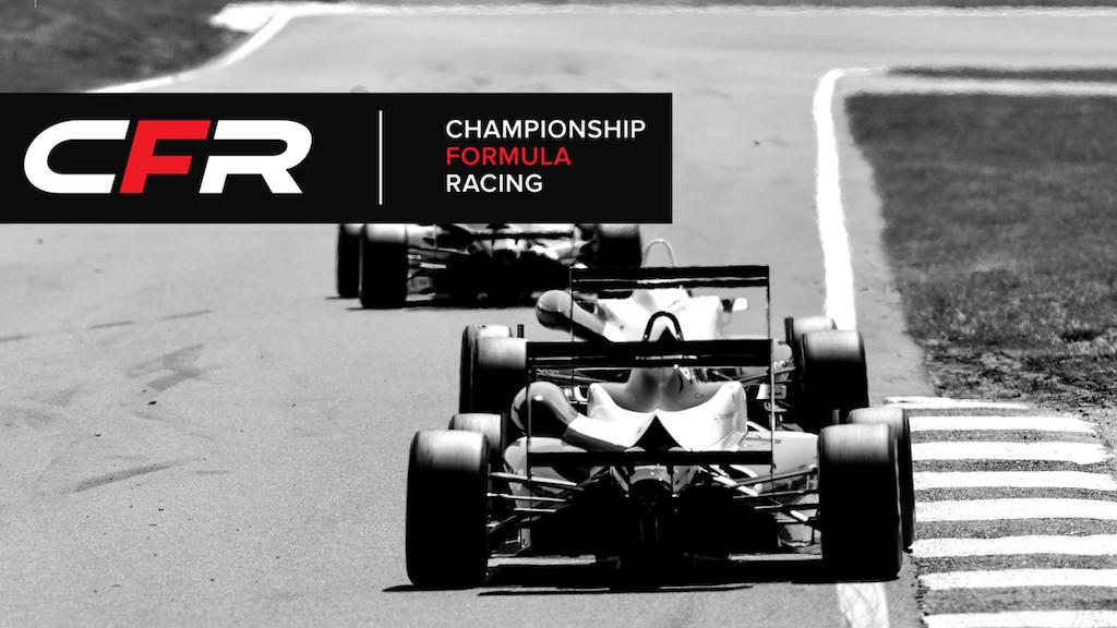 Championship Formula Racing project video thumbnail