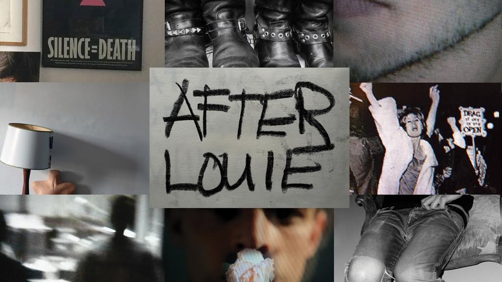 After Louie, a film by Vincent Gagliostro project video thumbnail