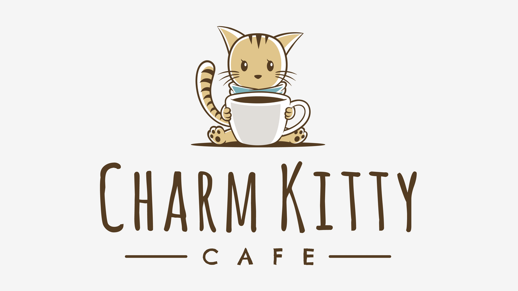 Charm Kitty Cafe: Baltimore's Cat Cafe project video thumbnail