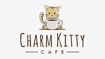 Charm Kitty Cafe: Baltimore's Cat Cafe
