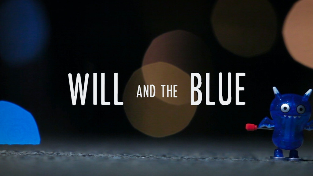 Will and the Blue - A Short Film project video thumbnail