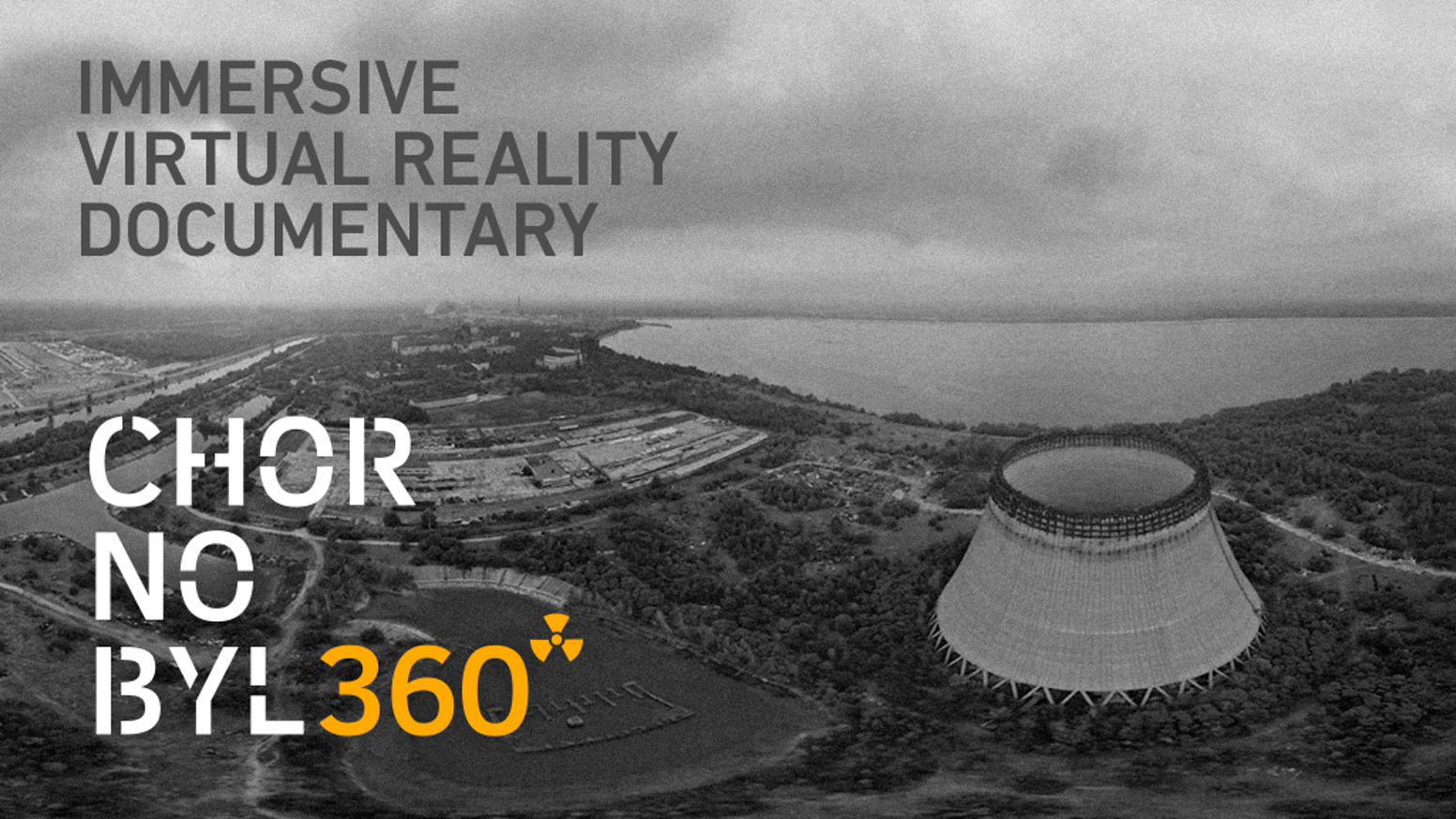 Thank you for your support, the campaign was successfully funded! Download the Documentary early preview at www.chornobyl360.com