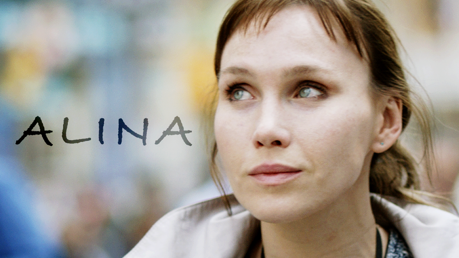 Alina is the first fiction film by celebrated indie exhibitor, distributor producer and father of the Midnight Movie, Ben Barenholtz