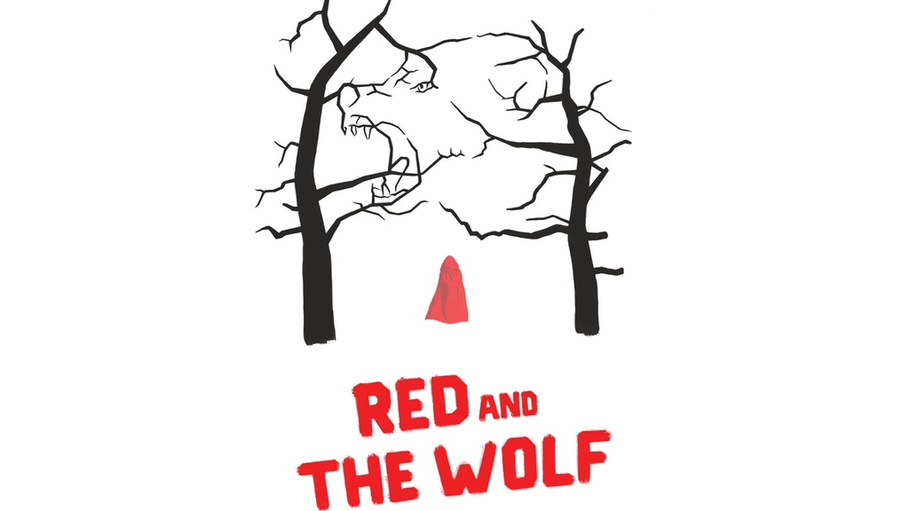 Red and The Wolf: A Prospero Theatre Production project video thumbnail