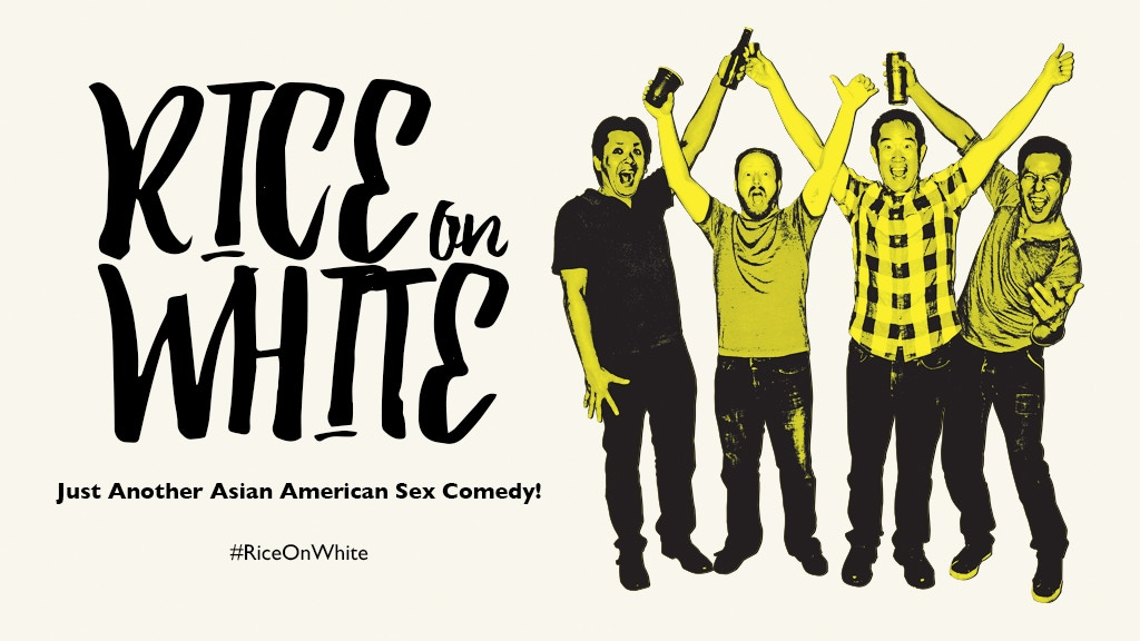Rice on White - Comedy Feature Film project video thumbnail