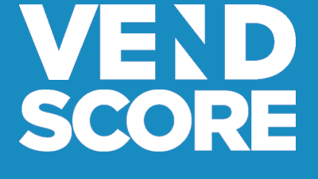 VendScore project video thumbnail