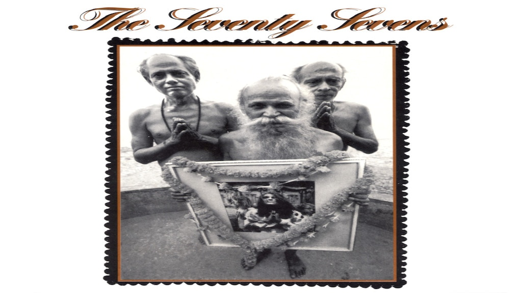 """Help Reissue The 77s """"Pray Naked"""" On CD & Vinyl project video thumbnail"""