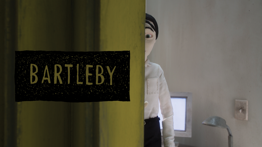 BARTLEBY project video thumbnail