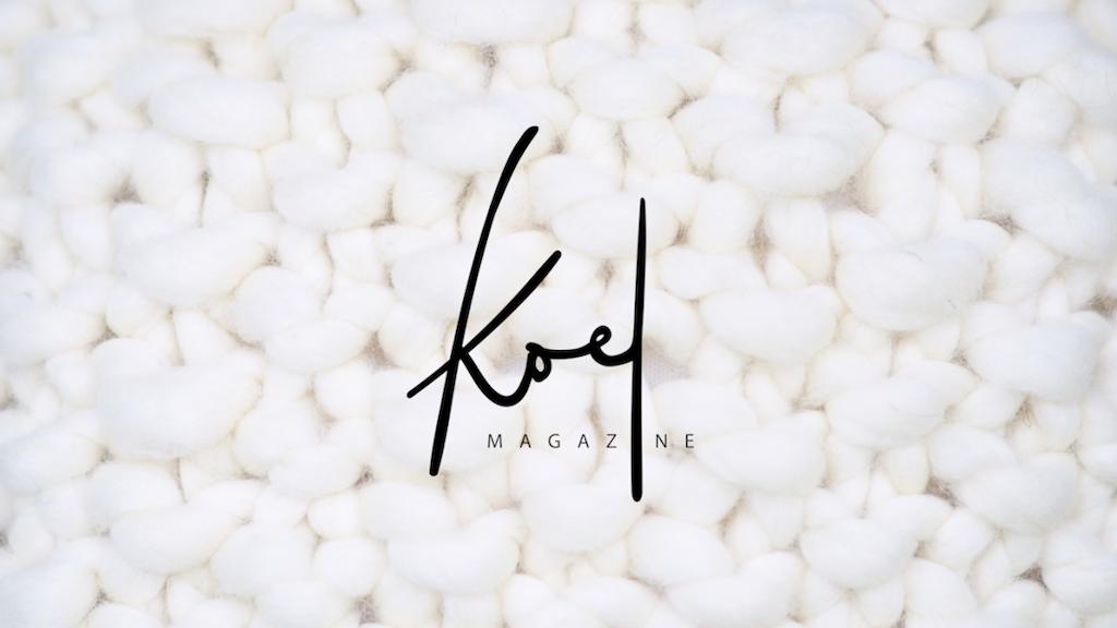 KOEL Magazine project video thumbnail
